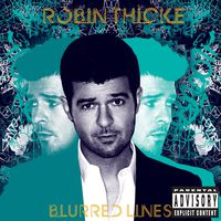 Robin Thicke - Blurred Lines