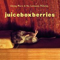 Johnny Marie - Juiceboxberries