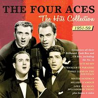 Four Aces - Hits Collection: 1951-59