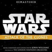 John Williams - Star Wars: Attack Of the Clones [Soundtrack]