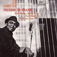 Freddie Hubbard - Goin Up (Shm) (Jpn)