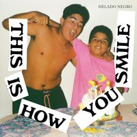 Helado Negro - This Is How You Smile [LP]