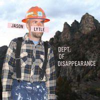 Jason Lytle - Dept Of Disappearance (Bonus Cd)