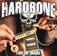 Hardbone - Tailor Made (Uk)