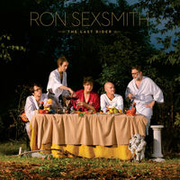 Ron Sexsmith - The Last Rider [LP]