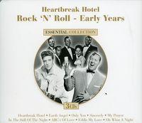 Heartbreak Hotel - Heartbreak Hotel: Rock 'n' Roll Early Years (Various Artists)
