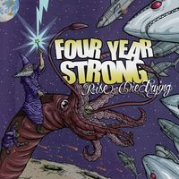 Four Year Strong - Rise Or Die Trying: 10 Year Anniversary Edition [Limited Edition Purple LP]