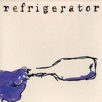Refrigerator - Bottles Of Make Up