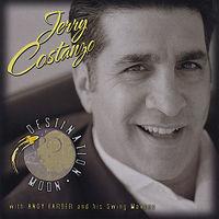 Jerry Costanzo - Destination Moon