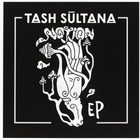 Tash Sultana - Notion EP [Import]