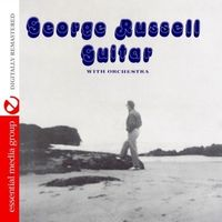 George Russell - Guitar with Orchestra