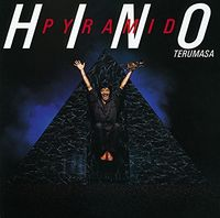 Terumasa Hino - Pyamid