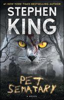 Stephen King - Pet Sematary: A Novel