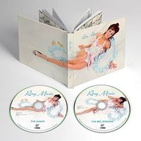 Roxy Music - Roxy Music: Deluxe Edition [2CD]