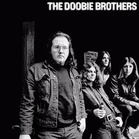 The Doobie Brothers - The Doobie Brothers [Limited Anniversary Edition LP]