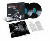Miles Davis - The Complete Birth Of The Cool [2 LP]
