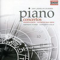 Andreas Staier - Piano Concertos