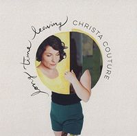 Christa Couture - Long Time Leaving