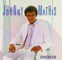 Johnny Mathis - A Special Part Of Me (Bonus Tracks) [Limited Edition] (Exp)