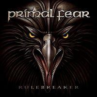 Primal Fear - Rulebreaker [Deluxe Edition]