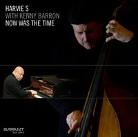 Harvie S/Barron - Now Was The Time