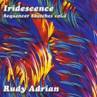 Rudy Adrian - Iridescence