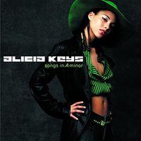 Alicia Keys - Songs In A Minor (Hol)