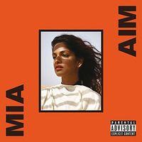 M.I.A. - AIM [2 LP]