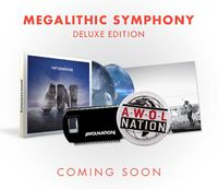 Awolnation - Megalithic Symphony Deluxe