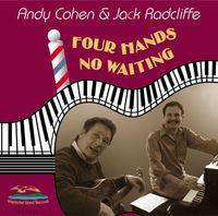 Cohen/Radcliffe - Four Hands No Waiting