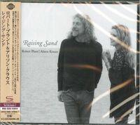 Robert Plant / Krauss,Alison - Raising Sand (Shm) (Jpn)