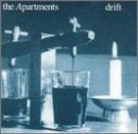 Apartments - Drift (Re-Mastered) [Remastered]