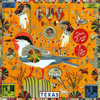 Steve Earle & The Dukes - GUY [LP]