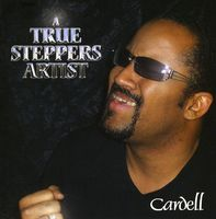Cardell - True Steppers Artist