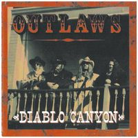 Outlaws - Diablo Canyon
