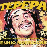Ennio Morricone Ita - Tepepa (Ita)