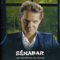Benabar - Les Benefices Du Doute [Import]