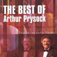 Arthur Prysock - Best Of Arthur Prysock-Milesto