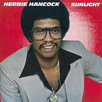Herbie Hancock - Sunlight (Hol)