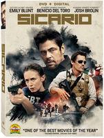 Sicario [Movie] - Sicario