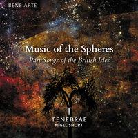 TENEBRAE - Music of the Spheres