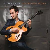 Julian Lage - Sounding Point