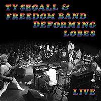 Ty Segall - Deforming Lobes [LP]