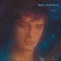 Mike Oldfield - Discovery (Uk)