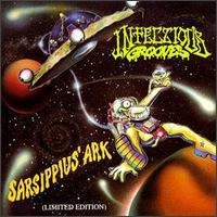 Infectious Grooves - Sarsippius' Ark