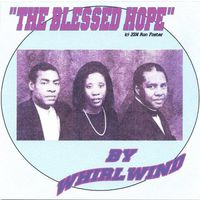 Whirlwind - Blessed Hope