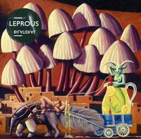 Leprous - Bilateral (Hol)