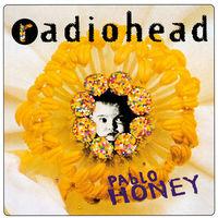 Radiohead - Pablo Honey [Vinyl]