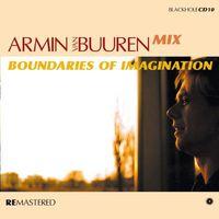 Armin Van Buuren - Boundaries of Imagination