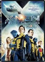 X-Men - X-Men: First Class